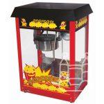 Popcornmachine te huur in westland