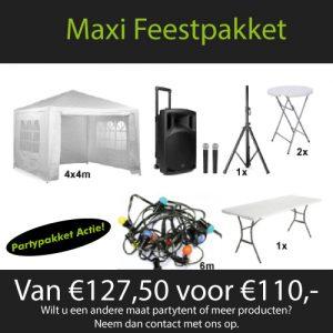 maxi feest pakket westland