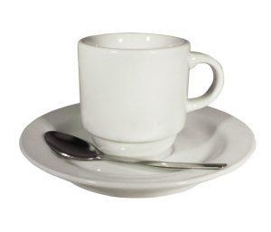 Koffieservies huren Naaldwijk